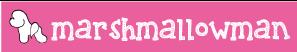 marshmallowman マシュマロマン